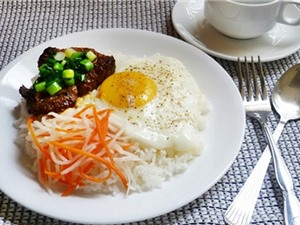 Clip: 4 cách chuẩn bị bữa sáng nhanh chóng, tiện lợi