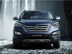Bảng giá xe Hyundai tháng 10/2017