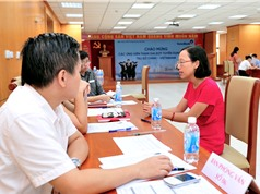 Tuyển dụng 19 vị trí tại Khối Thương hiệu & Truyền thông VietinBank