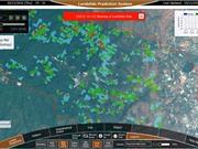 Thái Lan thử thành công hệ thống báo sạt lở đất