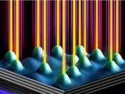 """""""Bụi ma thuật"""" có thể là nền tảng cho siêu máy tính trong tương lai"""