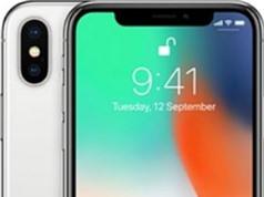 iPhone 2018 sẽ loại bỏ cảm biến vân tay?