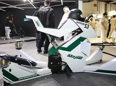Top 5 công nghệ tối tân thay đổi tương lai Dubai