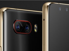 Chi tiết smartphone 4 camera, chip S835, RAM 8 GB, giá từ 10,24 triệu
