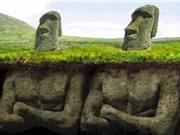 Phát hiện điều bất ngờ từ phân tích DNA người đảo Phục Sinh cổ đại
