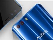 Cận cảnh smartphone 4 camera, chip S653, RAM 6 GB, giá gần 7 triệu