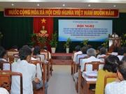 Bình Định: Hơn 67.367 nông dân sản xuất kinh doanh giỏi