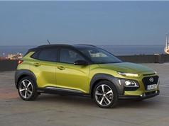Hyundai sắp sản xuất ôtô điện chạy 390 km mỗi lần sạc