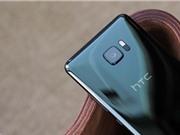 Bảng giá điện thoại HTC tháng 10/2017: HTC U Ultra Sapphire giảm giá hấp dẫn