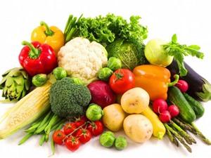 Mẹo chọn rau củ quả an toàn cho cả nhà