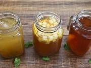 Clip: Hướng dẫn pha chế trà trái cây giải nhiệt ngày nóng