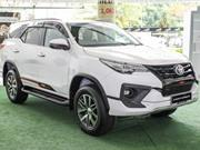 Ảnh chi tiết Toyota Fortuner 2.4 VRZ TRD 2017 giá 1 tỷ tại Malaysia