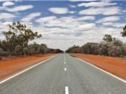 """""""Điểm danh"""" 10 tuyến đường dài nhất thế giới"""