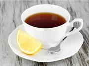 7 lợi ích tuyệt vời của trà chanh với sức khỏe