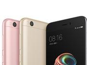 Xiaomi Redmi 5A ra mắt với giá 2,05 triệu đồng