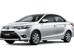 XE HOT NGÀY 16/10: Toyota Vios giảm giá còn dưới 500 triệu, Bảng giá xe Yamaha tháng 10