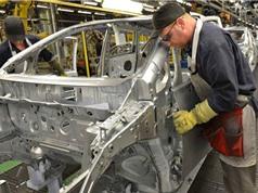 Toyota, Honda, Nissan sản xuất ôtô bằng vật liệu kém chất lượng
