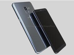 Samsung Galaxy A5, Galaxy A7 2018 sẽ sở hữu camera selfie kép