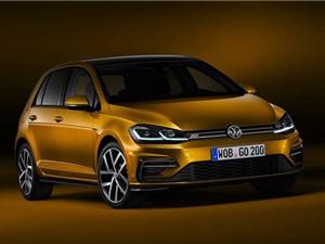 Top 10 ôtô bán chạy nhất châu Âu 8 tháng đầu năm 2017