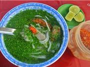 """""""Học lỏm"""" cách nấu bánh canh hẹ của người Phú Yên"""