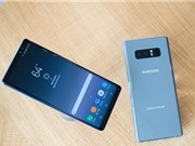 Hướng dẫn tùy chỉnh màn hình Always On trên Galaxy Note 8