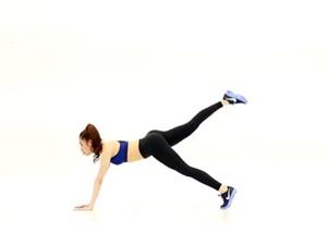 Clip: 5 động tác cơ bản giúp bắp chân thon gọn