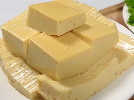 Clip: Cách làm món đậu phụ trứng ngon, bổ, rẻ