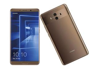 Cận cảnh Huawei Mate 10 vừa ra mắt