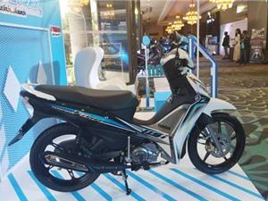 Cận cảnh Yamaha FiNN 115 giá từ 25 triệu đồng