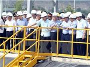 Tránh thêm một Formosa: Lắp hệ thống cảnh báo môi trường ở 4 tỉnh miền Trung