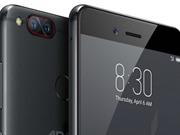 Chi tiết smartphone thương hiệu của Pháp, camera kép, chip S652, RAM 4 GB, giá 6,60 triệu
