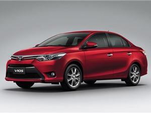 Toyota Việt Nam dẫn đầu thị trường ôtô 9 tháng đầu năm 2017