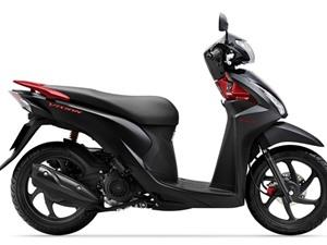 XE HOT NGÀY 18/10: 5 xe ga Honda dưới 40 triệu cho phái đẹp, lộ giá bán Suzuki Celerio 2018 tại Việt Nam