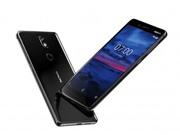 Nokia 7 trình làng: Camera ống kính Carl Zeiss, chip S630, RAM 6 GB