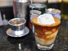 Clip: Cách pha chế cà phê nước cốt dừa ngon như ngoài quán