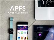 Những điều cần biết về hệ thống tập tin mới APFS trên MacOS