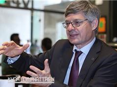 Giáo sư Raanan Rein: Muốn đổi mới sáng tạo, nên hiểu cả lịch sử