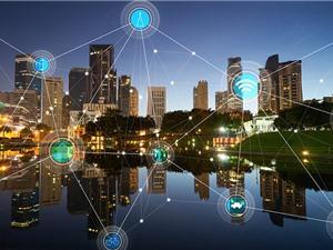 Bảo vệ tài sản trí tuệ trong thế giới IoT