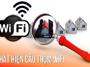Cách kiểm tra ai đang dùng trộm Wi-Fi qua iOS