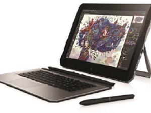 HP ra máy tính tháo rời mạnh nhất thế giới