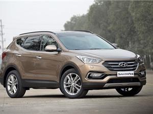 XE HOT NGÀY 19/10: Hyundai Santa Fe giảm giá kỷ lục, xe sedan Suzuki giá gần 200 triệu