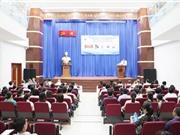 Hội thảo quốc tế về Công nghệ sinh học