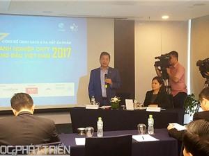 50 doanh nghiệp CNTT hàng đầu Việt Nam tạo doanh thu gần 1 tỷ USD