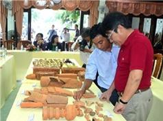 Sắp diễn ra hội thảo quốc tế gốm cổ Bình Định