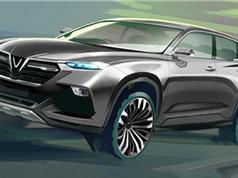 Lộ diện 2 mẫu xe VinFast có thể được chọn làm ô tô 'made in Vietnam'