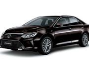 Bảng giá xe Toyota tháng 10/2017: Nhiều xáo trộn