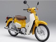 XE HOT NGÀY 20/10: Honda ra mắt Super Cub 2018, lộ diện 2 mẫu xe có thể được VinFast sản xuất
