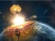 Tiểu hành tinh to như tòa nhà có thể đâm vào Trái Đất năm 2079