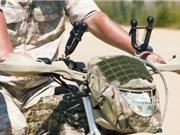 Clip: Môtô điện tàng hình cho biệt kích Nga từ nhà sản xuất AK-47