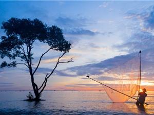 Chiêm ngưỡng điểm ngắm bình mình đẹp bậc nhất Việt Nam